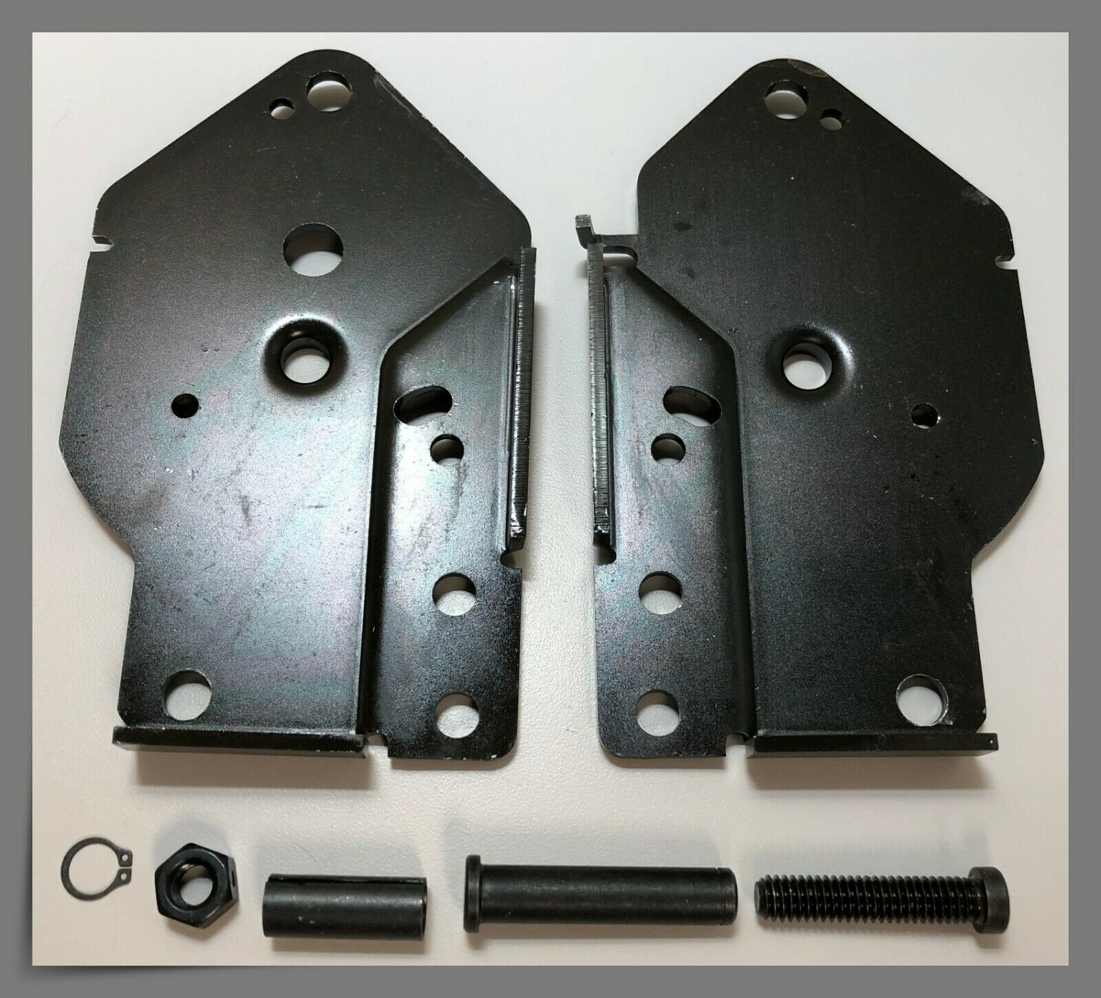 05720 Replacement Plate Kit Greenlee fits 764