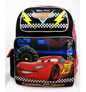 a7bb1515c24 Disney Cars Backpack 16