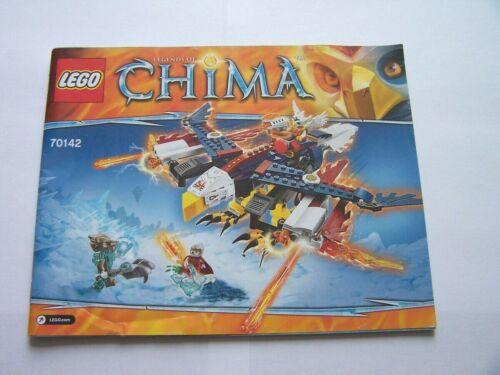 70142 LEGO® Bauanleitung Instruction Nr