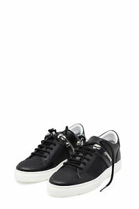 l'ultimo 766d0 92e72 Dettagli su Antony morato scarpe uomo Sneaker bassa MMFW01118-LE500019