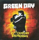 21st Century Breakdown [PA] by Green Day (CD, May-2009, Warner Bros.)