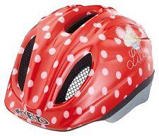 KED Helm Fahrradhelm Kinderfahrradhelm Maus Lillebi  Gr. M 52 - 58 neu