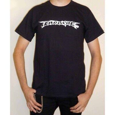 "Earache Records ""Logo"" T-shirt - NEW OFFICIAL carcass entombed bolt thrower"