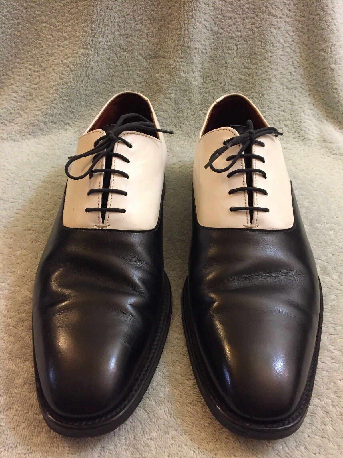 Hurlingham by Marc Wallace Londres despuke demasiado tono para hombres zapatos  11 M