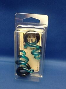 NEW-IN-PACKAGE-MORBID-METALS-SHAPES-BLUE-TO-BLACK-CORKSCREWS-2-PACK