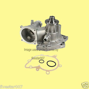 Saleri Engine Cooling motor Water Pump w// Gasket nEw for Audi for Volkswagen