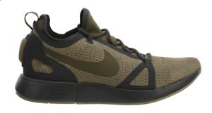 Nike Duel Racer Khaki Medium Olive Men's Running shoes Sneaker 918228 201 Size 9