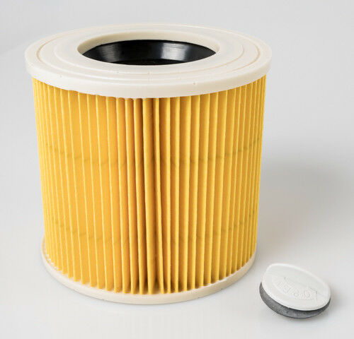 Patronen-Filter passend für Kärcher wie SE 4001//SE 4002 Waschsauger u.a.