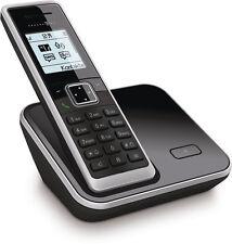 Telekom Sinus 206 Schwarz Schnurlos Telefon Dect Schnurloses Gerät
