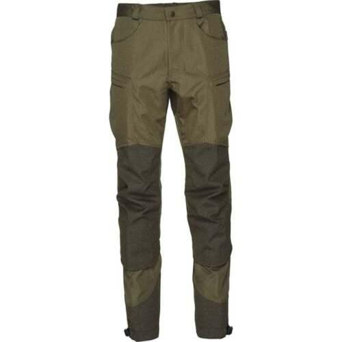 Seeland Kraft Force Trousers Waterproof Shaded Olive Hunting Shooting