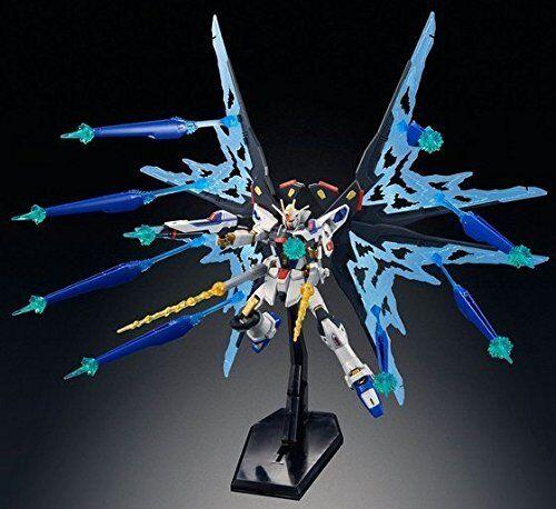 Nuovo Bandai Hgce 1 144 Ricariche Freedom Gundam Wing Of Luce Dx Edizione