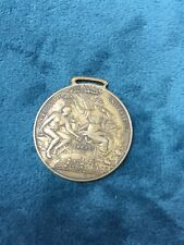 1889 Paris French Exposition Universelle  Medal World Expo N.J. SCHLOSS Co
