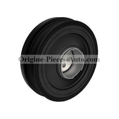 Polea Amortiguador de Cigüeñal BMW Serie 1 3 5 X1 X3 2.0D 6pk Bf - Un