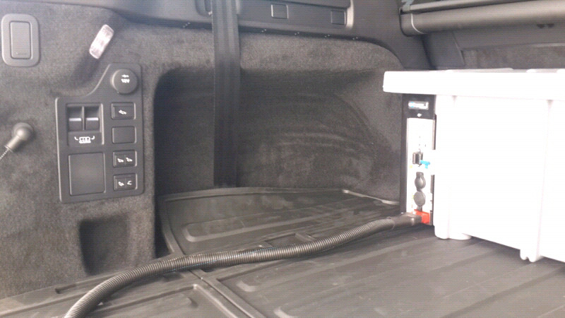Land Rover Discovery 5 dual battery system | Bedfordview | Gumtree