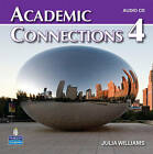 Academic Connections: Bk. 4 by Julia Williams (CD-ROM, 2009)
