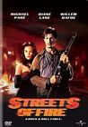 Streets of Fire 0025192023620 With Willem Dafoe DVD Region 1