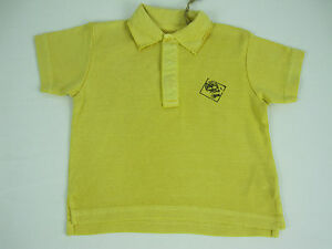 128ececd1af Timberland Baby Boys Collared Polo Shirt size 6 months Colour ...