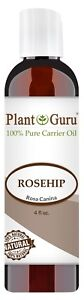 Rosehip-Oil-4-oz-Cold-Pressed-Refined-Seed-100-Pure-Organic-Rose-Hip-For-Face