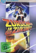 DVD NEU/OVP - Zurück in die Zukunft - Michael J. Fox & Christopher Lloyd
