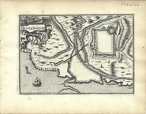 Antique-map-Boulongne-Boulogne-sur-mer