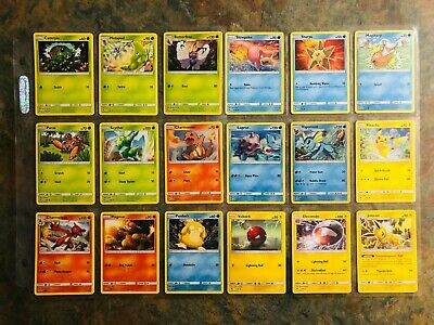 54//68 Brock/'s Pewter City GymUncommon Reverse HoloPokemon TCG Hidden Fates