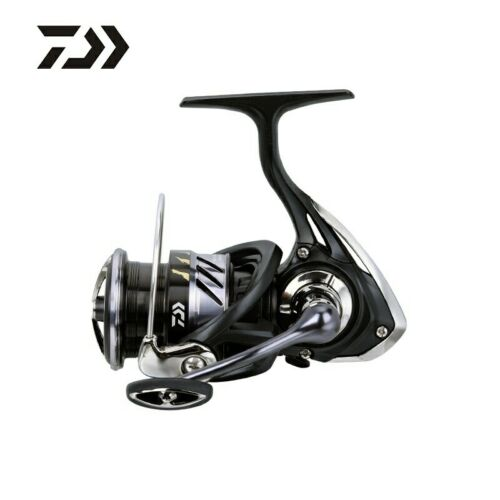 DAIWA ICHIGEKI LT Spinning Reel 20 BRAND NEW Ultra Smooth Powerful Fishing Reel