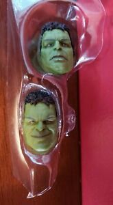 DOCTOR-HULK-BAF-HEADS-Marvel-Legends-from-Beta-Ray-Bill-untouched
