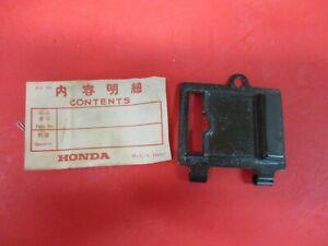 Honda OEM 76 77 GL 1000 Brake Pad 45105-371-006