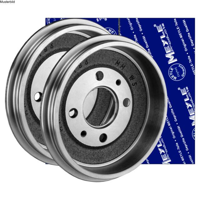 Original 2x ATE Bremsseile Feststellbremse VW Transporter für Scheibenbremse hin