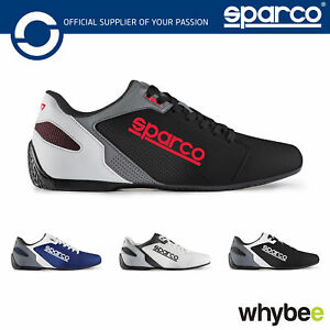 001263-Sparco-SL-17-Sports-Trainers-Driving-Shoes-in-4-Colours-and-Sizes-36-46
