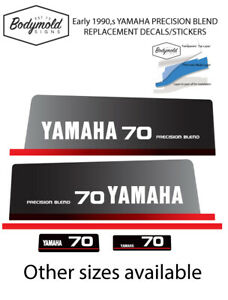 YAMAHA-70hp-1990-039-s-PRECISION-BLEND-replacement-outboard-decals