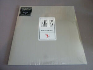 EAGLES-25TH-Anniversary-2LP-Vinyl-Neu-amp-OVP-Gatefold-Sleeve