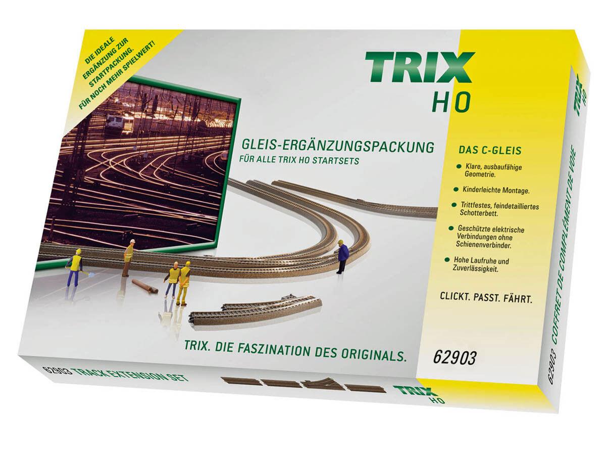 Trix t62903 C-Complemento binario confezione c3 h0