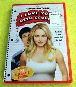 I Love You Beth Cooper Kinox.To