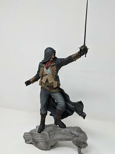Assassin's Creed Unity Collector's Edition Arno Dorian Statue - Missing Flag