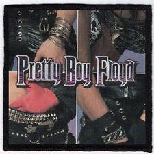 PRETTY BOY FLOYD PATCH / SPEED-THRASH-BLACK-DEATH METAL