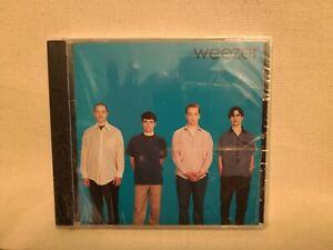 Weezer by Weezer  *Sealed*