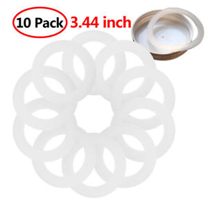 10PCS-Silicone-Airtight-Sealing-Rings-Gaskets-for-Mason-Jars-Leak-Proof-Lids-Cap