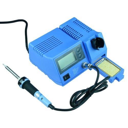 48 W numérique de température réglable ESD SAFE Station de Soudage Fer