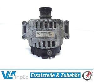 Original-Valeo-Lichtmaschine-fuer-MB-Sprinter-316-CDI-W906-A-646-154-08-02