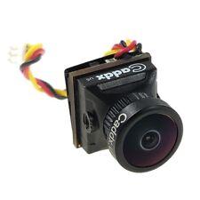 "Caddx Turbo Eos1 Mini FPV Kamera 1200TVL  PAL  1/3"" CMOS 2,1mm Linse 16:9"
