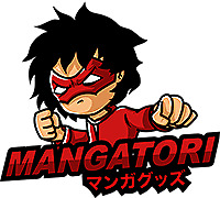Mangatori