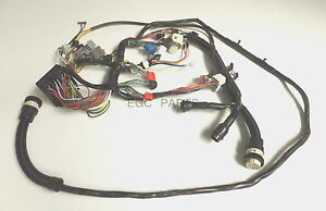 new holland tw series tractor main wiring harness loom. Black Bedroom Furniture Sets. Home Design Ideas