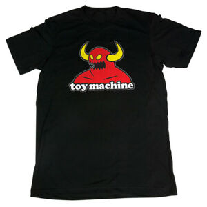 TOY-MACHINE-MONSTER-T-SHIRT-BLACK