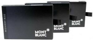 Montblanc-24-Cartouches-d-039-encre-Midnight-Blue
