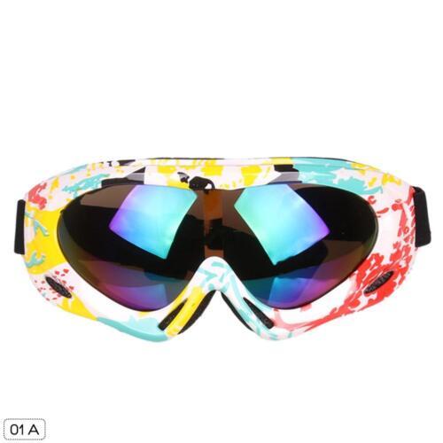 Snow Ski Goggles Men Over Glasses Anti-fog Lens Snowboard Snowmobile Motorcycle