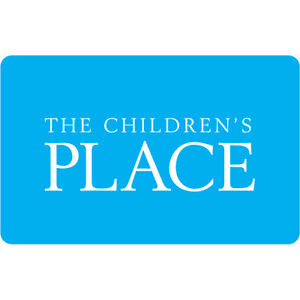 100-The-Children-039-s-Place-Gift-Card-For-Only-85-FREE-Mail-Delivery