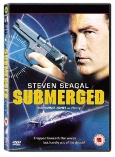 Neuf Submerged DVD