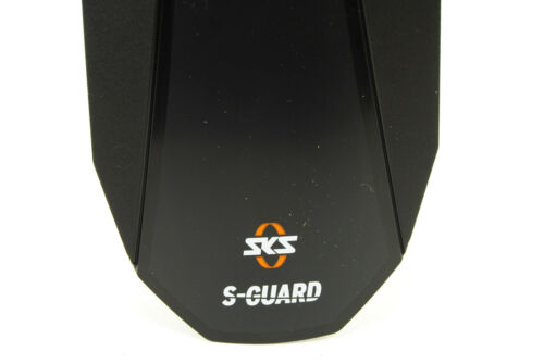 SKS S-Guard Bicycle Saddle Rail Mount Fender