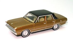 1-87-1969-VALIANT-VG-REGAL-BRAND-NEW-DIECAST-IN-DISPLAY-CASE